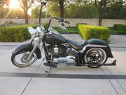 2007 Harley Davidson heritage softail classic FLSTC